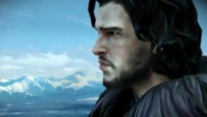 Games of Thrones Episode 2
