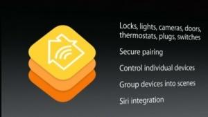 iOS 10 soll eigene Homekit-App zur zentralen Steuerung bekommen.