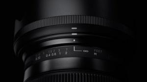 Sigma 17-70mm f/2.8-4 DC Macro HSM