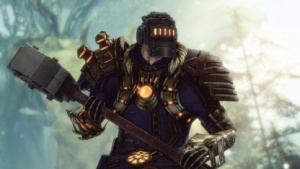 Guild Wars 2: Heart of Thorn