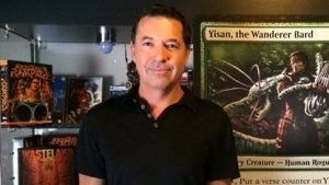 Spielentwickler Brian Fargo, Inxile Entertainment