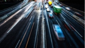 Ruhrgebiet soll Teststrecke für autonomes Fahren erhalten.