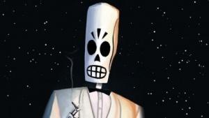 Manny, Hauptfigur in Grim Fandango
