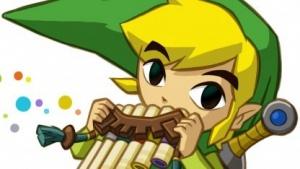 Hauptfigur Link aus Zelda
