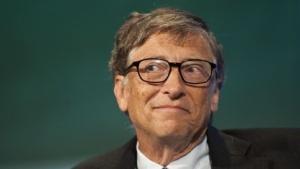 Bill Gates hat Details zu seinem neuen Projekt mit Microsoft verraten.