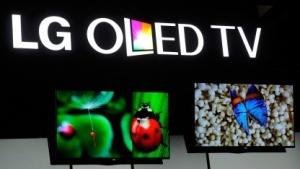 Fernseher und Smartphones machen einen großen Teil von LGs Umsatz aus.