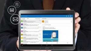 Das EU-Parlament blockiert die Outlook-App für iOS.