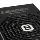 Super Flower Leadex Platinum: Erstes 2.000-Watt-Netzteil lastet halbe Steckdose aus