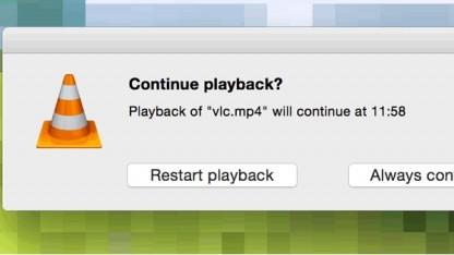 VLC 2.2.0 ist erschienen,