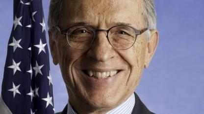 FCC-Direktor Tom Wheeler setzt sich mit seinen Plänen zur Netzneutralität durch.