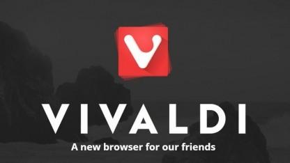 Der Vivaldi-Browser will Opera ablösen.