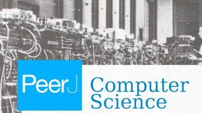 Das Open-Access-Journal PeerJ hat nun auch einen Ableger für Informatiker.