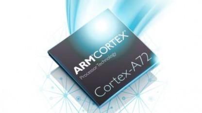 Cortex A72