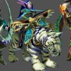 Blizzard: Über 3.000 Warcraft-3-Assets für Starcraft-2-Mods