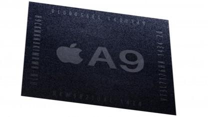 A9 soll wieder von Samsung kommen.