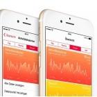 Healthkit: Immer mehr Krankenhäuser nutzen Apples Gesundheits-App