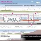 """Internetversorgung in Zügen: """"Jeder Zug hat eine feste IP-Adresse"""""""