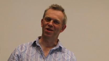 GnuPG-Entwickler Werner Koch dürfte künftig weniger Finanzsorgen haben.