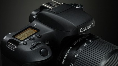 Canons EOS 760D