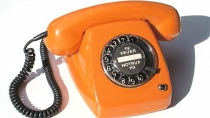Post Telefon FeTAp 615