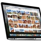 Bildbearbeitung: So sieht Photos für OS X aus