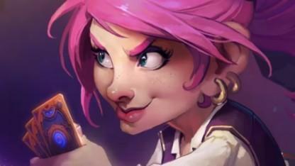 Artwork von Hearthstone: Heroes of Warcraft