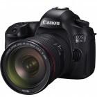 EOS 5DS und EOS 5DS R: Canon stellt DSLRs mit Mittelformat-Auflösung vor