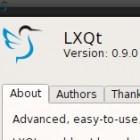 Freier Desktop: LXQT 0.9 nutzt KDE-Frameworks