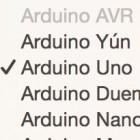 Arduino IDE 1.6: Neue Version als stabil deklariert