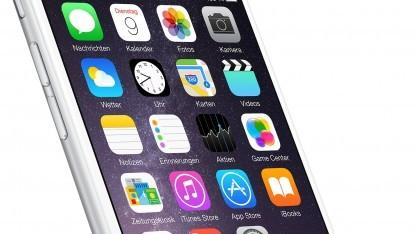 iOS 9 soll besser werden.