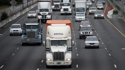 US-Highway: Sicherheitsmaßnahmen sind inkonsistent und planlos.