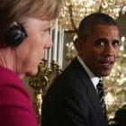 NSA-Überwachung: Obama bittet Deutsche um Vertrauensvorschuss