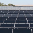 Kalifornien: Apple investiert 850 Millionen US-Dollar in Solarstrom