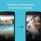 Screenpop: Neuer Messenger schickt Fotos direkt auf Sperrbildschirm