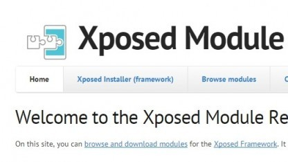 Das Xposed Framework soll bald auch unter Android 5.0 genutzt werden können.