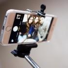 Kameras auf Stangen: Museen verbieten Selfie-Sticks