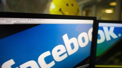 Eine Schwachstelle in der Facebook-API erlaubte das Löschen fremder Fotoalben.