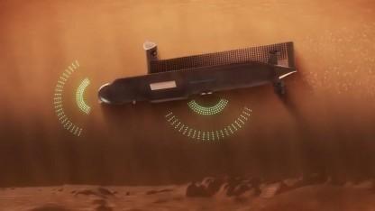 Titan Submarine: 2.000 Kilometer in 90 Tagen