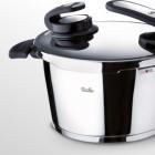 Intelligentes Kochen: Fissler will Kochtöpfe mit Bluetooth vernetzen