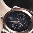 Smartwatch: LGs runde Watch Urbane kostet 350 Euro