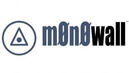 Das Monowall-Projekt wird nicht weiterentwickelt.