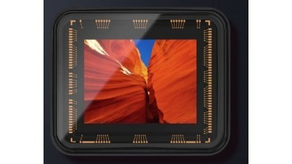 Sensor der OM-D E-M5 II