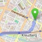 Digitale Landkarten: Routenplanung wird mit Openstreetmap.org möglich