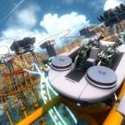 Screamride angespielt: Achterbahn plus Zentrifugalkraft gleich Zerstörung
