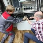 Landkreistag: Warum der Bund den Glasfaserausbau nicht fördert