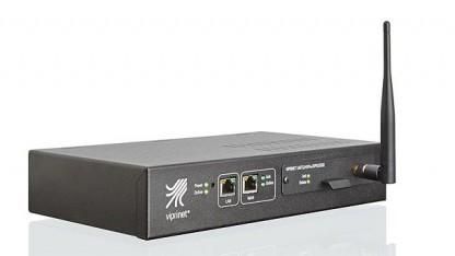 Multichannel VPN Router 200