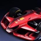 Ferrari: Die Formel 1 sucht nach einem neuen Auto