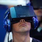 Oculus VR: Facebook arbeitet an Virtual-Reality-Apps