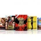 Abstimmung: Diese fünf TV-Serien produziert Amazon