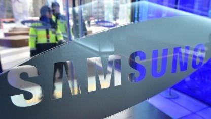 Samsung verkauft weniger Smartphones in Westeuropa.
